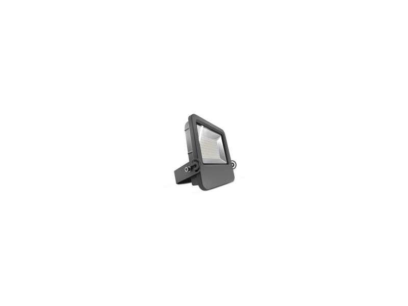 Project led vision-el 230 v 120 w 6000°k plat gris ip65 EL-804511