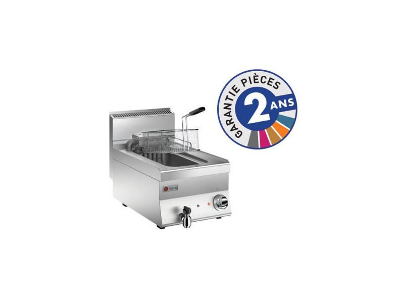 Friteuse électrique - 10 litres - gamme 650 - baron -