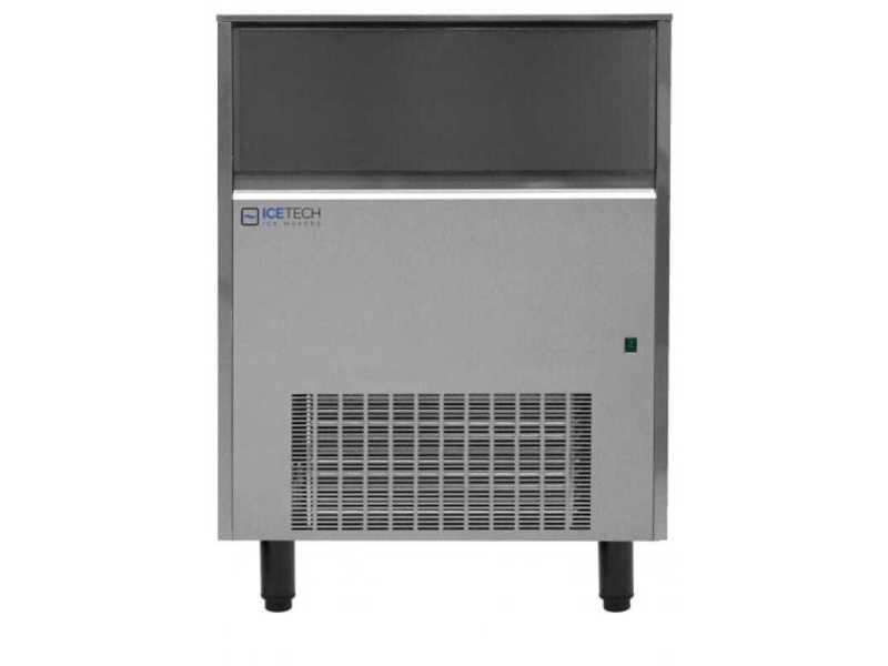 Machine à glaçon tropicalisée - de 22 à 150 kg - série ss - icetech - 135 kg par 24 heures