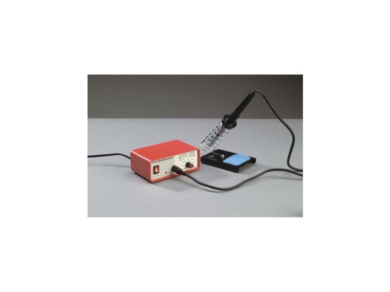 Station de soudage - 30w - rouge ROT4004625359600