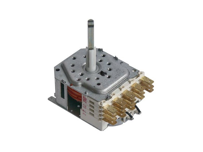 Programmateur td010053 pour lave linge proline - 5756692