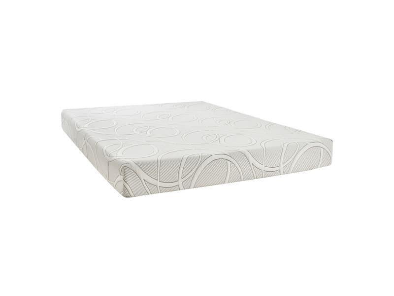 matelas poseidon 140x190 m moire de forme 21 cm. Black Bedroom Furniture Sets. Home Design Ideas