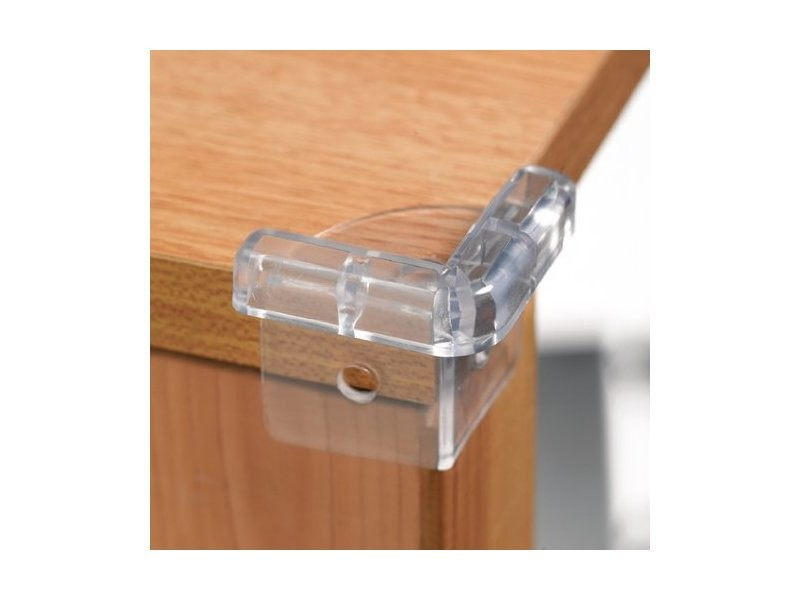 Protege coins de table safty first 2014 x4 vente de - Protege coin de table ikea ...