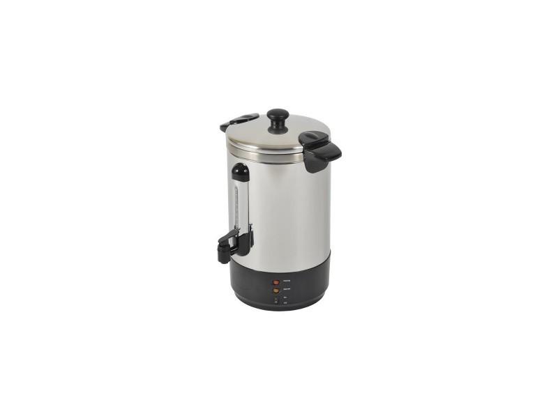 Percolateur pro cafe 1650w grande quantite 15l