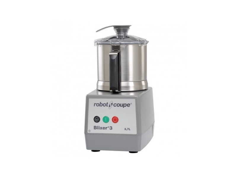 Cutter de cuisine blixer 3 - robot coupe -