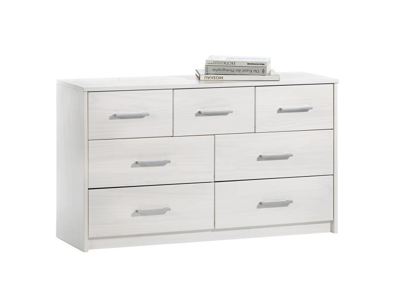 commode conforama blanche commode pour chambre enfant milo blanche lintrieur commode chambre. Black Bedroom Furniture Sets. Home Design Ideas