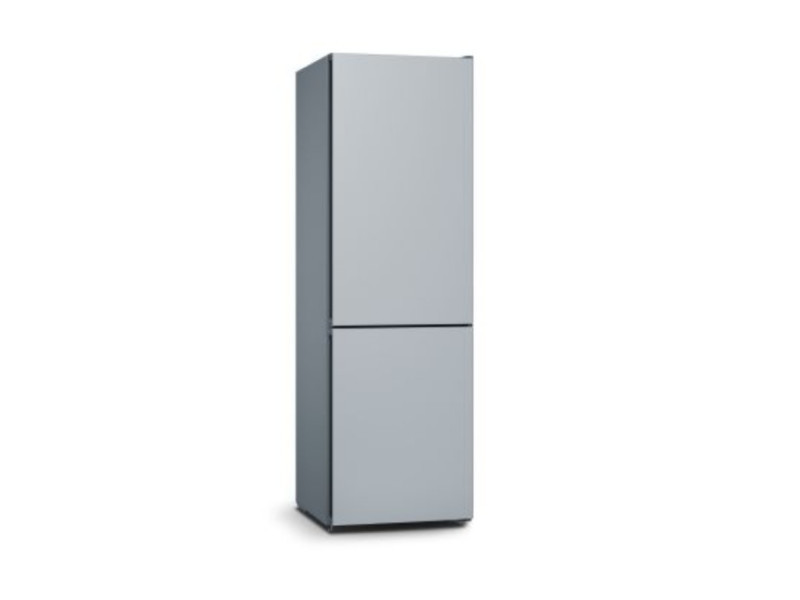 Réfrigérateur combiné 60cm 302l a++ nofrost inox - kgn36cjea kgn36cjea