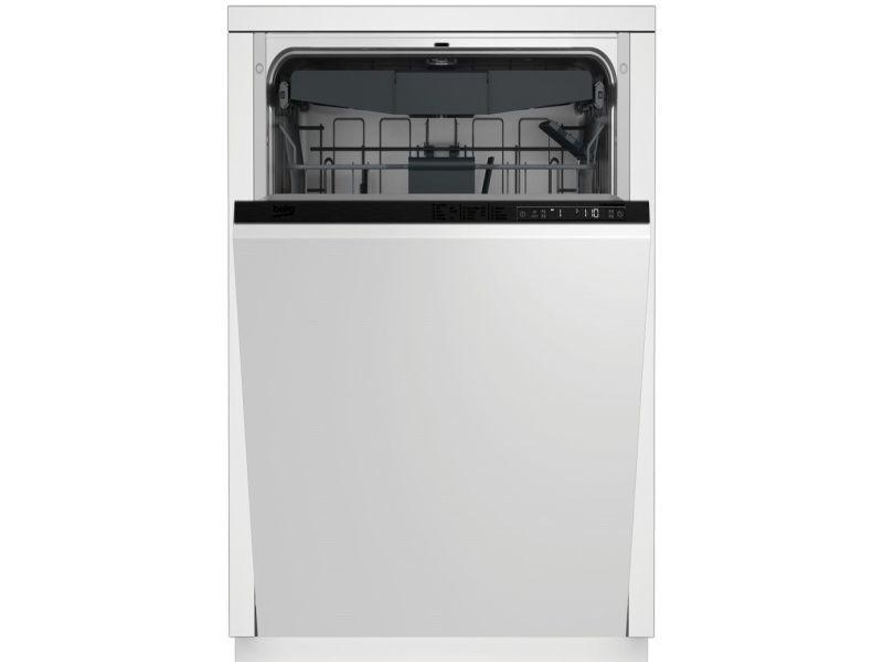 Lave vaisselle 45 cm integrable