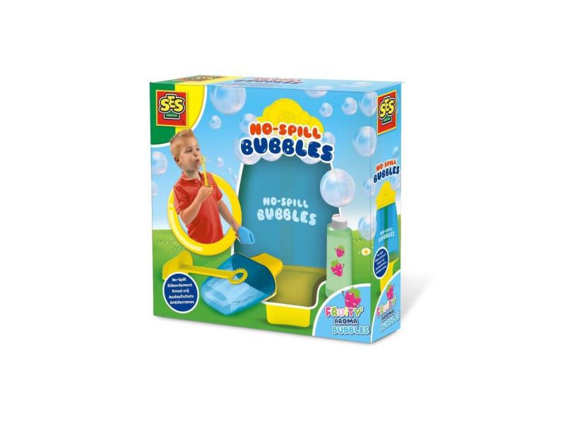 Flacon a bulles anti-goutte SES8710341022624