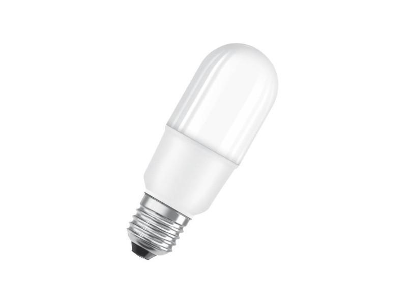 Osram ampoule led e27 stick dépolie 7 w équivalent a 56 w blanc froid