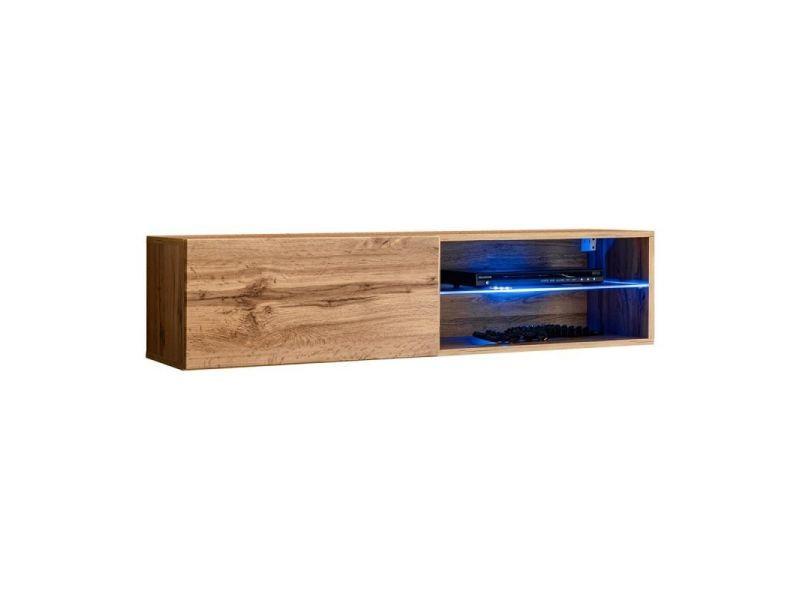 Paris prix - meuble tv led design \