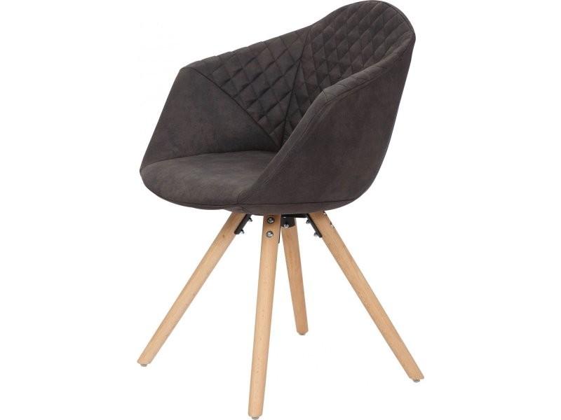 X2 fauteuils chadwick 110 LRUJY