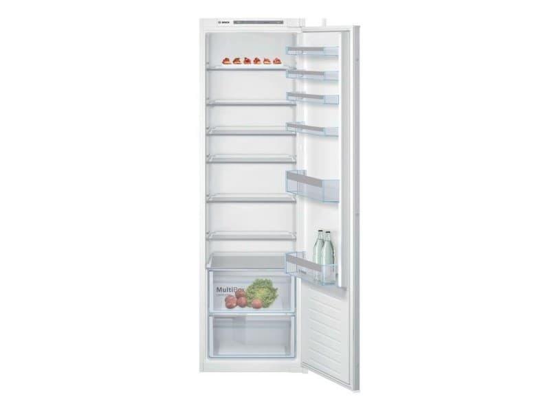 Réfrigérateur 1 porte intégrable à glissière 56cm 319l a++ - kir81vsf0 kir81vsf0