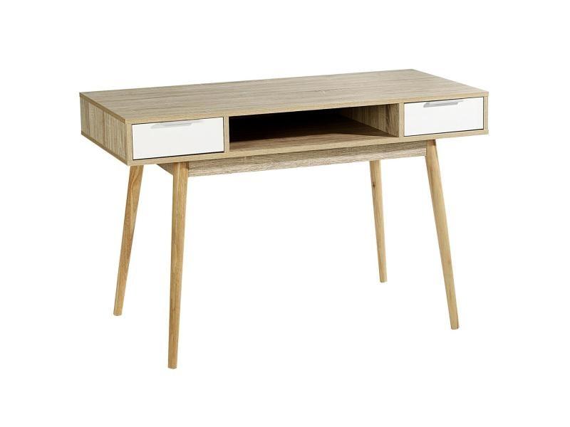 Idimex console newport table dappoint style scandinave bureau