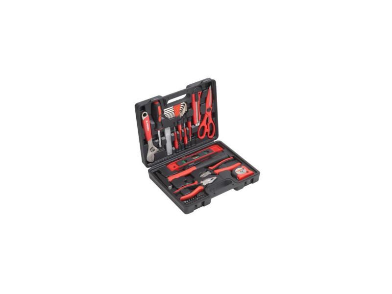 Coffret a outils 44 pieces 8971430