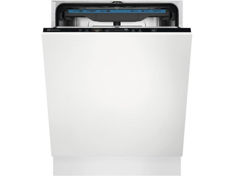 Lave vaisselle tout integrable 60 cm electrolux eem 48330 l