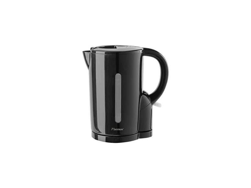 Bouilloire sans fil 1.7l 2200w noir - awk1101z 406178