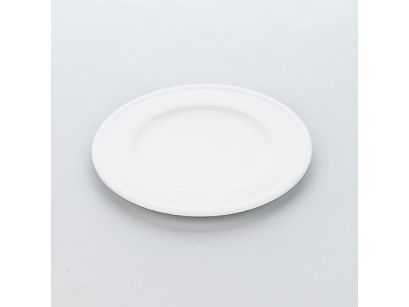 Assiette porcelaine ronde apulia ø 160 à 320 mm - lot de 6 - stalgast - 16 cm porcelaine 240 (ø) mm