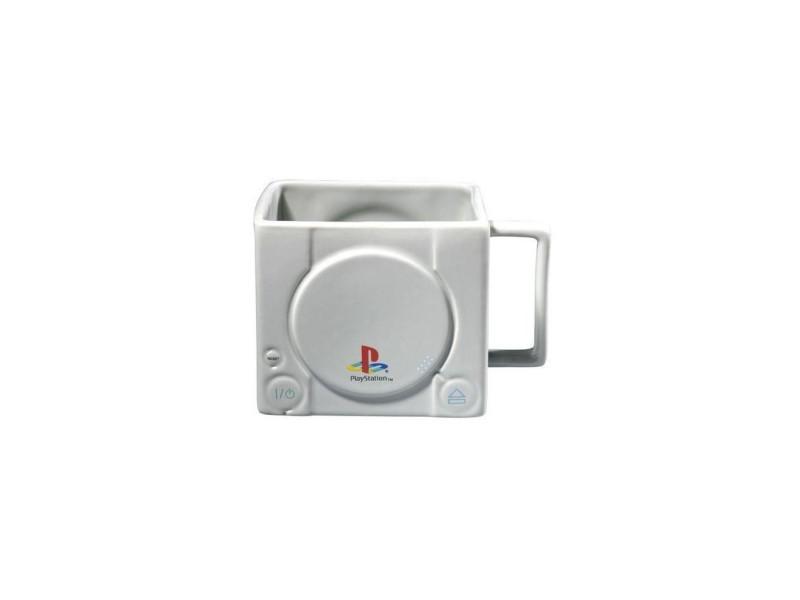 Gb eye - mug / tasse ps 3d console - gb eye