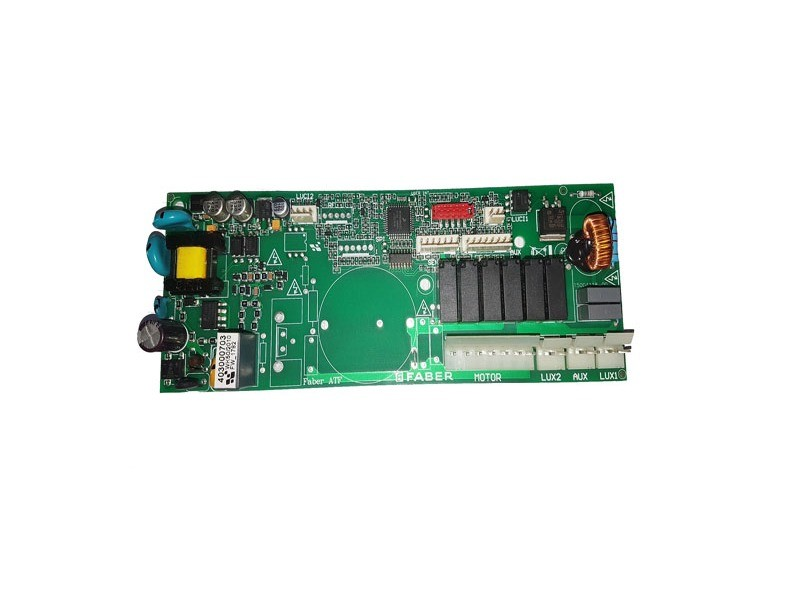 Kit module commande atf rt 4v f pour hotte roblin - 1330169400
