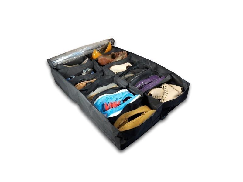 rangement chaussures 4677 vente de jocca conforama. Black Bedroom Furniture Sets. Home Design Ideas