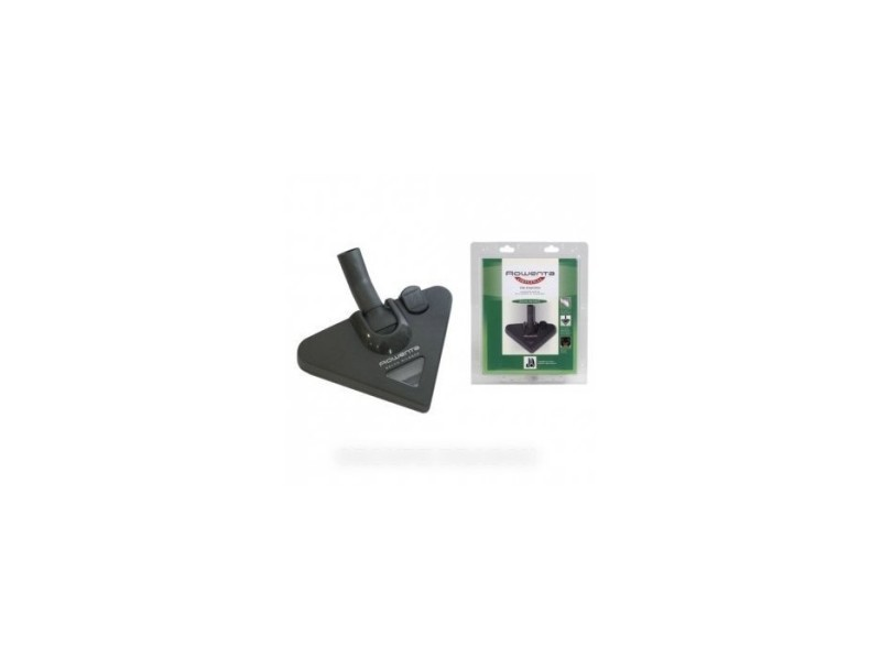 Brosse delta silence sous blister ø32-35 mm pour aspirateur rowenta