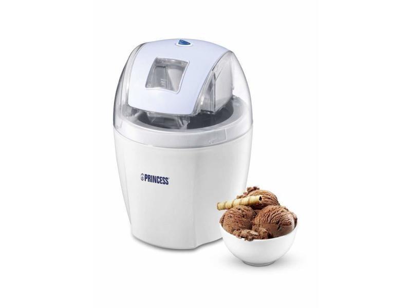 Ice cream maker princess 1,5 litres
