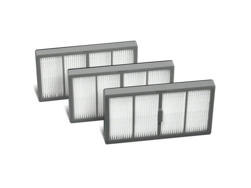 Pack 3 filtres pour aspirateur robot série s - 4655988 4655988