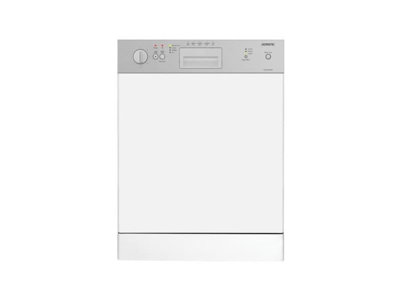 Lave-vaisselle encastrable oceanic 13 couverts 60cm a+, ocealve1349ix OCEALVE1349IX