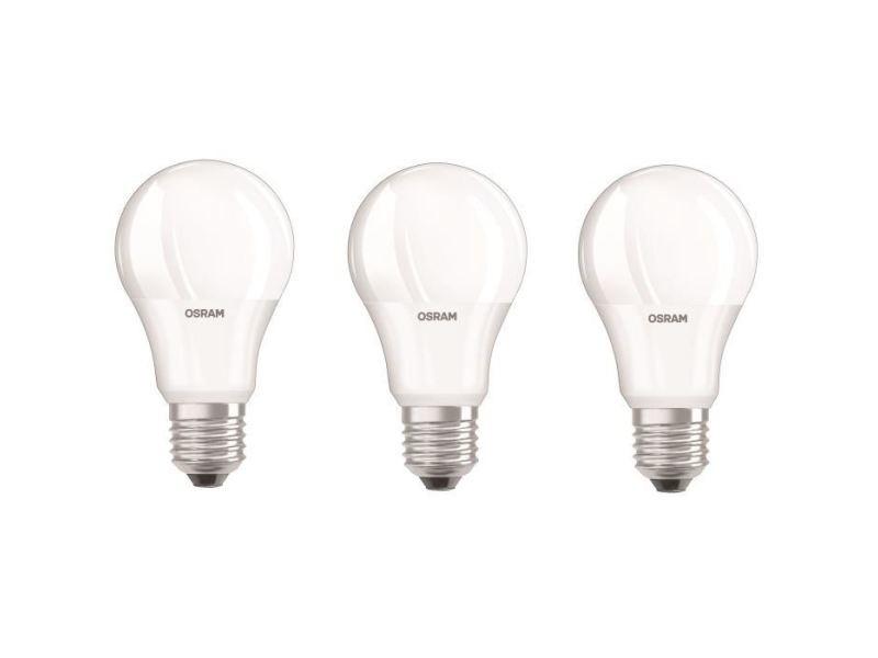 3 Ampoule De E27 Led Halogene Lot Ampoules eD9H2IEYbW
