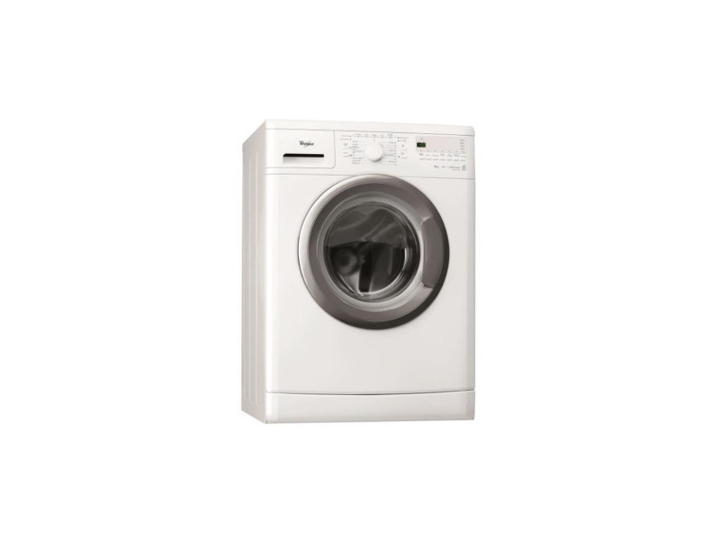 Lave-linge frontal 60cm 9kg 1200t a++ blanc - awod2928.1 WHI8003437231490
