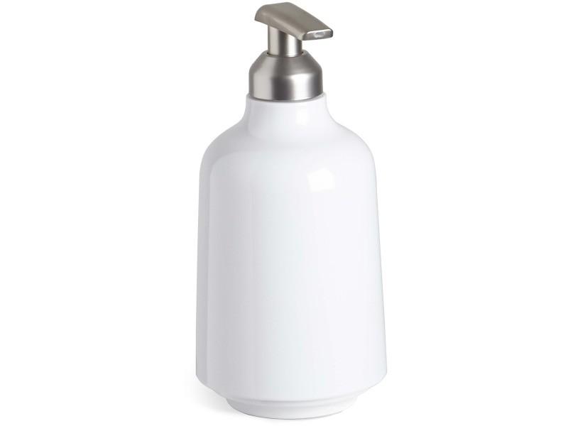 Distributeur à savon en mélaminé step