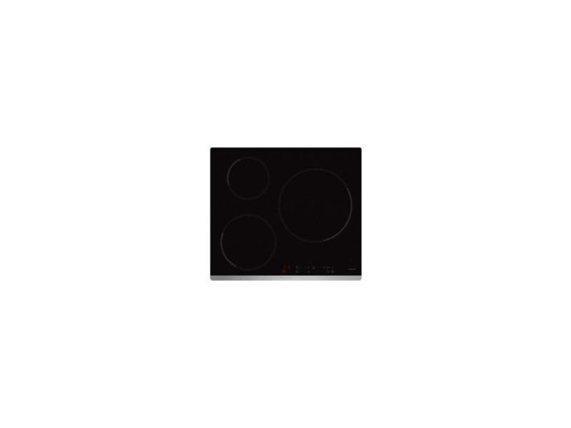 Plaque induction brandt 7200w 56cm, bpi6320x