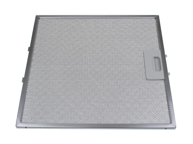 Filtre metalique 320 x 320 m/m reference : 481248058144