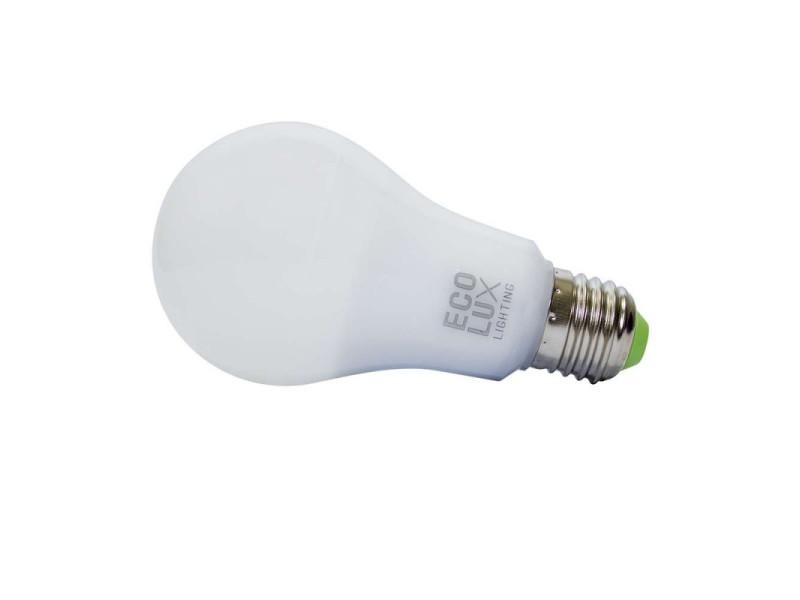 Ampoule e27 a65 12w led (100w) dopo - blanc chaud 3000k EC-3346