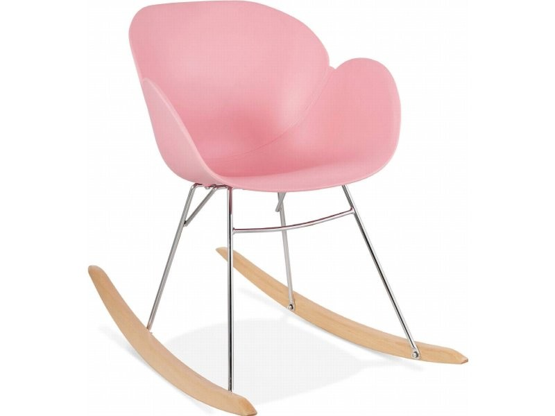 Rocking chair design knebel AC01720PI