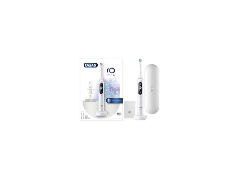 Brosses a dents électrique oral-b io - 7w - ORA4210201307129