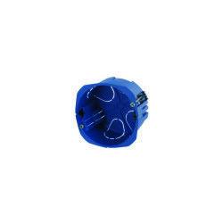 Blm - boîte encastrée multi matériaux diamètre 65-67mm profondeur 40mm