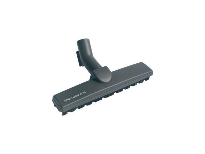 Brosse parquet soft care ø32-35 mm pour aspirateur rowenta