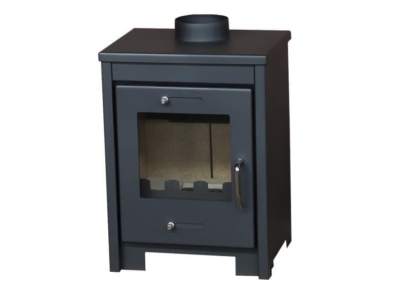 poele a bois ruby kw hxlxp vente de chauffage conforama with chauffage conforama. Black Bedroom Furniture Sets. Home Design Ideas
