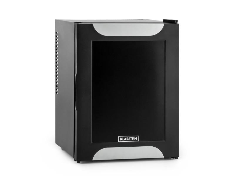 Mini réfrigérateur - klarstein happy hour - 32 litres - silencieux