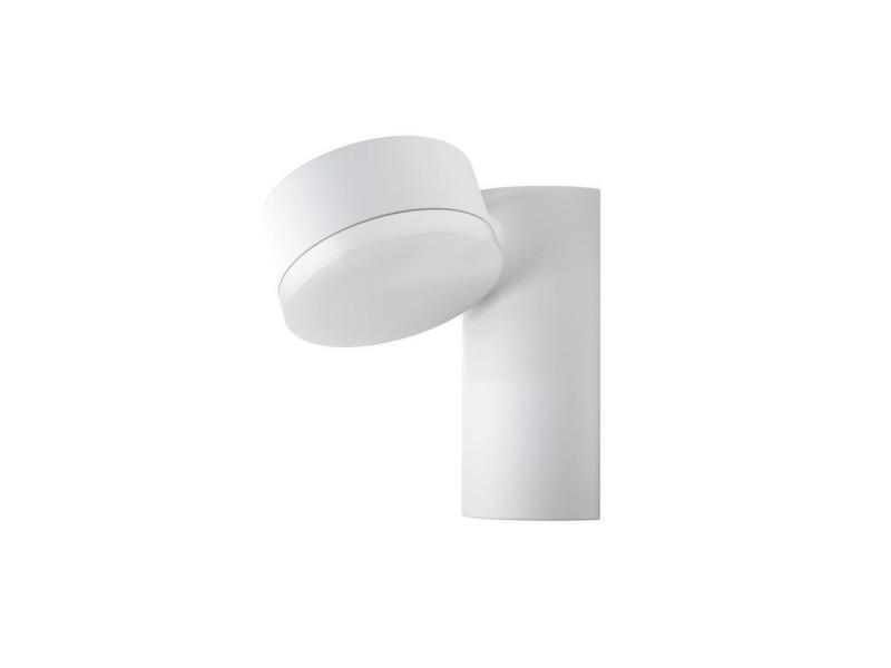 Osram spot applique extérieure endura style 8 w rond blanc