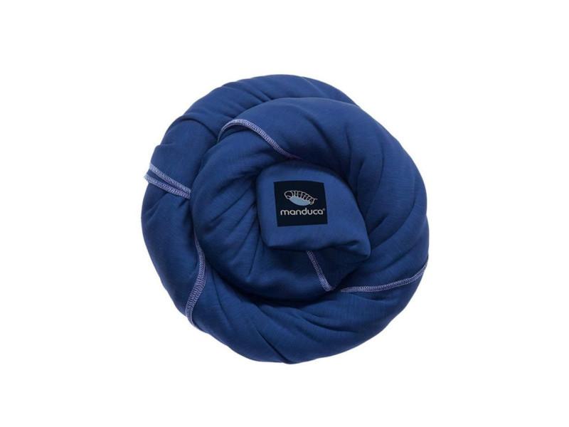 eedcbb0fa945 Manduca echarpe de portage sling bleu roi - Vente de MANDUCA - Conforama