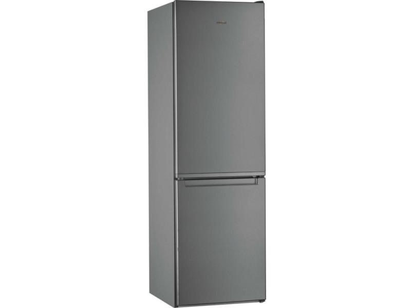 Réfrigérateur combiné whirlpool, w5821cox2