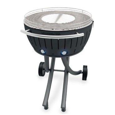 Barbecue Charbon Bois FM BV-10 /à Poser ou /à encastrer