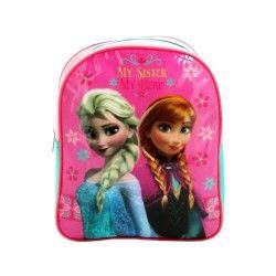 Mini sac à dos la reine des neiges