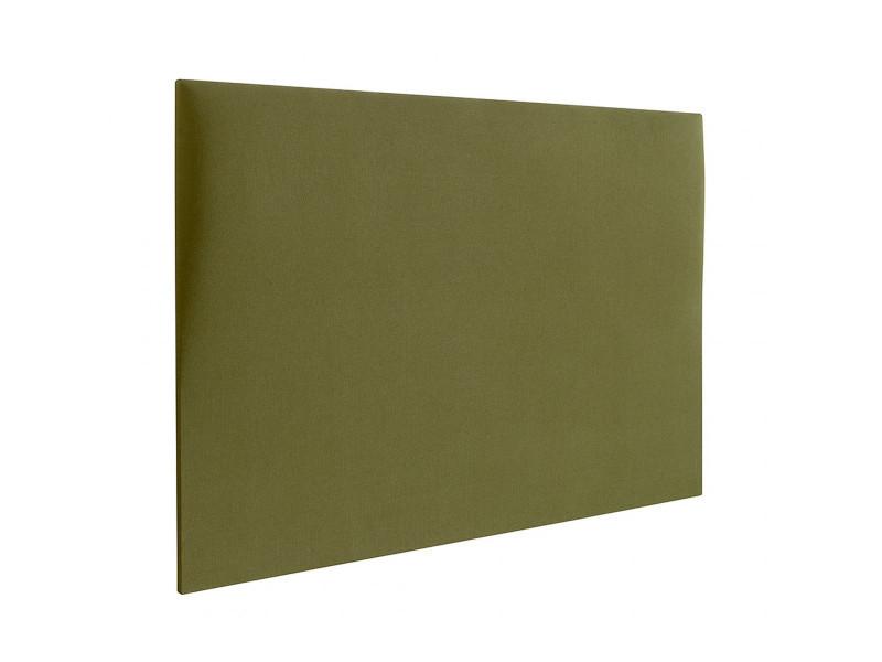 Tête de lit déco vert mousse 90 - someo