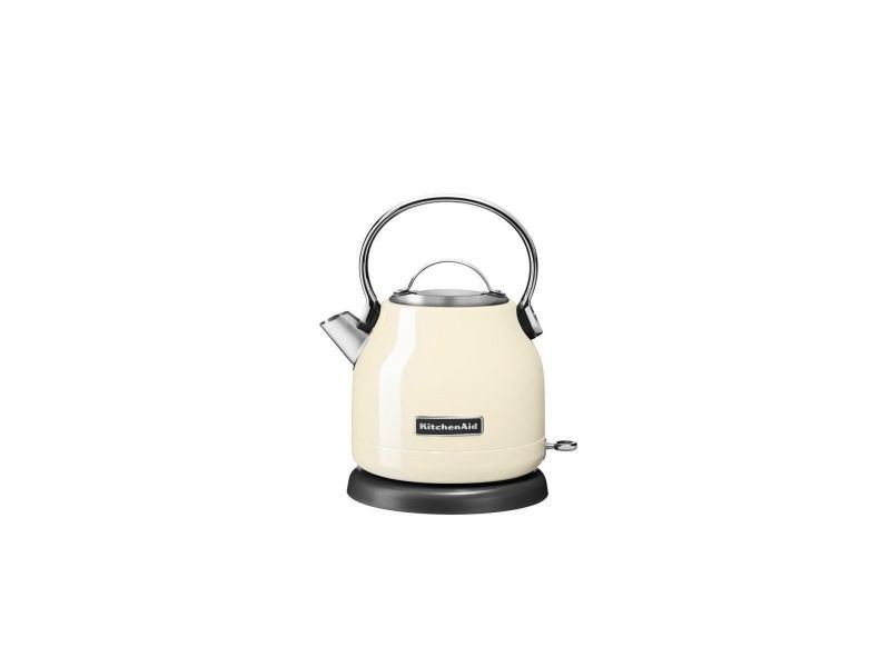 Kitchenaid 5kek1222eac bouilloire electrique - creme CDP-5KEK1222EAC
