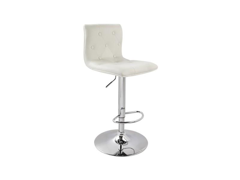 chaise de bar h90