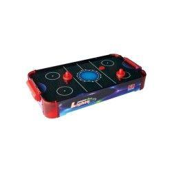 Table de air hockey 69cm (black edition with light)